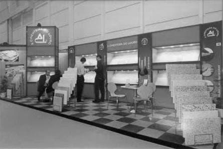 1st National Exhibition (FIL - Lisboa)