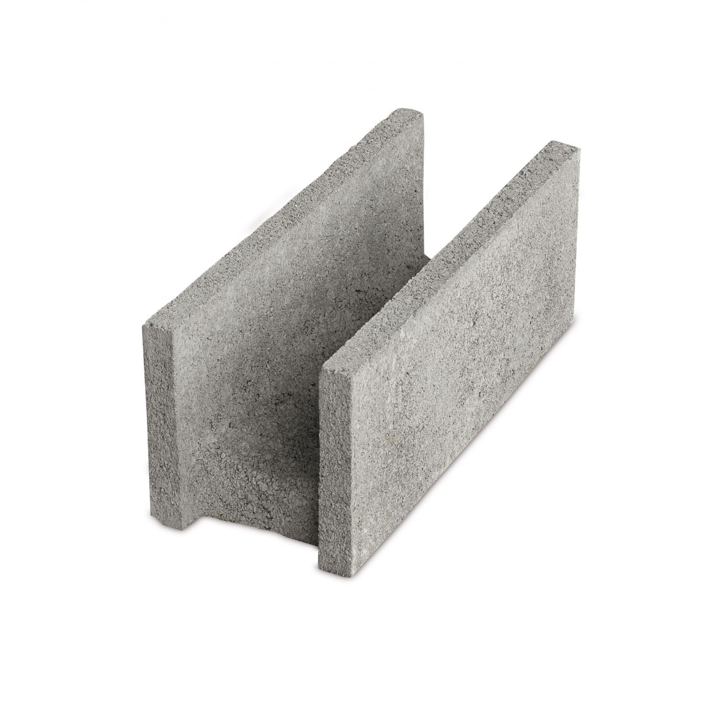 U Shape Blocks