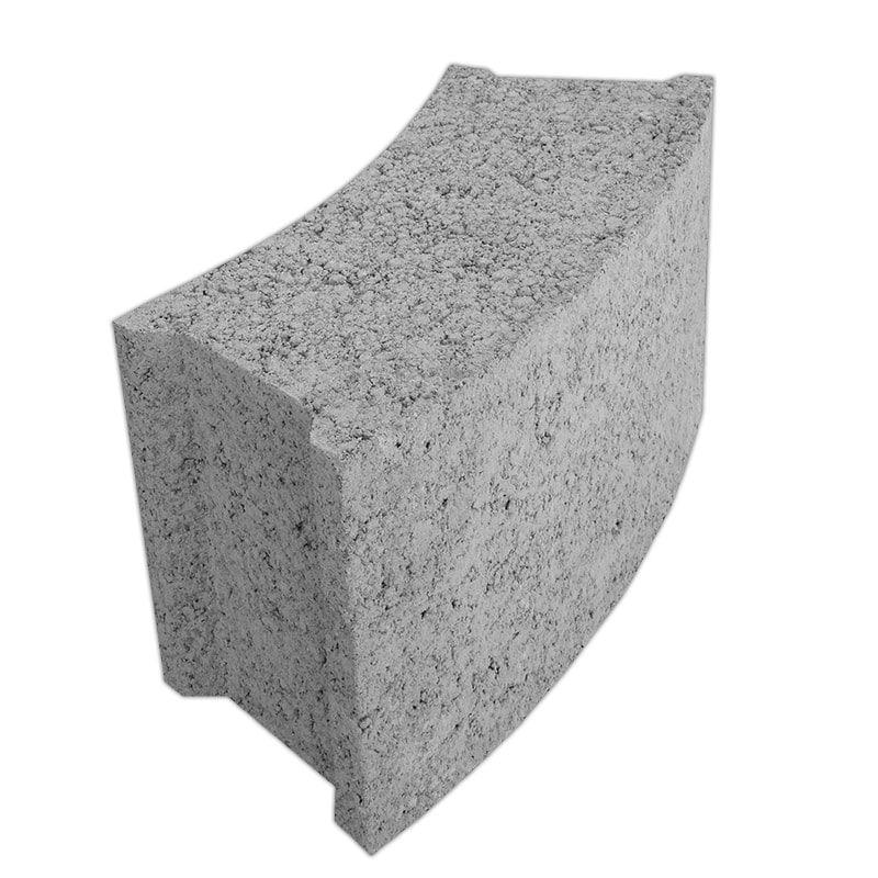 Solid Curved Blocks