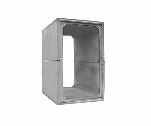 Box-Culvert (Túnel Técnico)