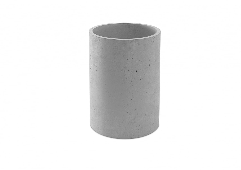 Conteneures Cuve Cylindriques