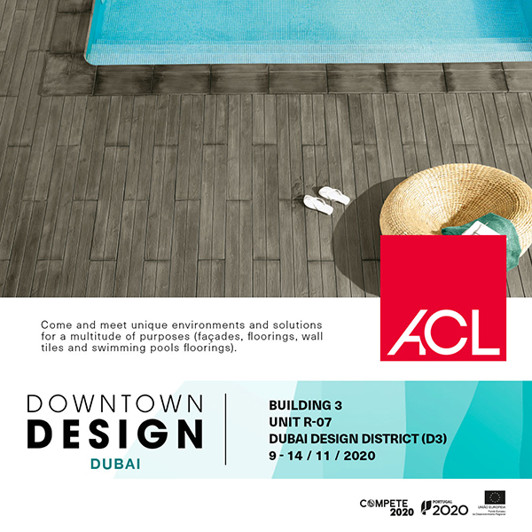 Dubai Downtown Design