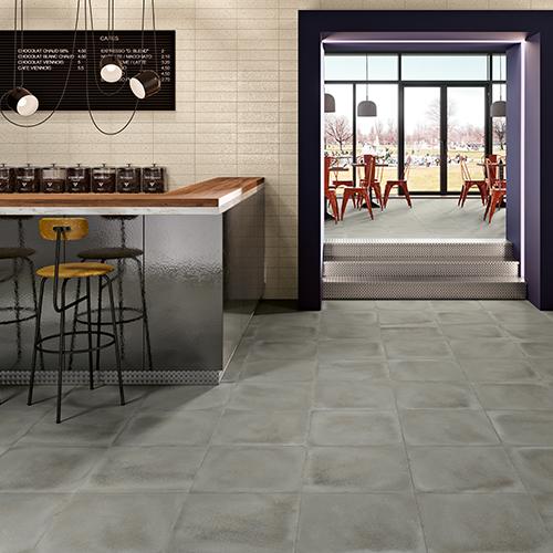 Concrete flooring - Inconcrete