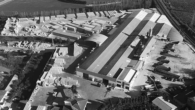 Production Center Louro (Factory 1)